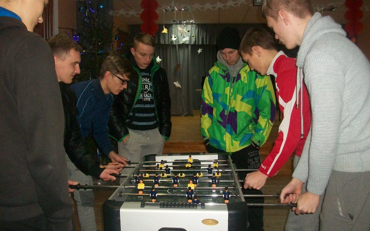 sportuojantis_jaunimas